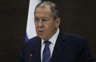 Rusya'dan ABD'nin Golan ve Kudüs kararlarına...