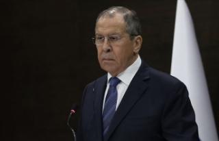 Rusya, Orta Doğu ve Kuzey Afrika'daki krizlere...