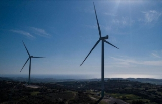 Rüzgarda her yıl 55 bin megavat artış bekleniyor