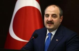 Sanayi ve Teknoloji Bakanı Varank: Önceliğimiz...