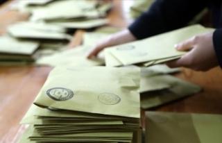 Seçimlerin 'bıçaksırtı' sonuçları