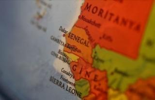 Senegal'de yeni hükümet kuruldu