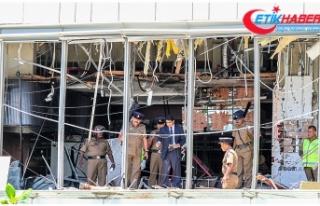 Sri Lanka'daki terör saldırılarında ölenlerin...
