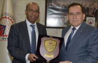Sri Lanka Ankara Büyükelçisi Amza: Türkiye gerçek...