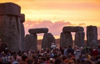 Stonehenge'i Anadolulu göçmenler inşa etti