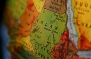 Sudan'da genel grev ilanı
