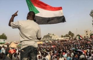 Sudan'daki gösterilerin 4 aylık bilançosu: 53...