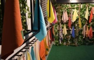 'Tekstil sektörü 1 milyon kişiyi istihdam...