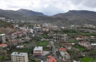 Terörden temizlenen Çukurca'da festival heyecanı