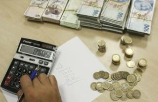 TOKİ'de kişisel tasarrufla 395 milyonluk borç...