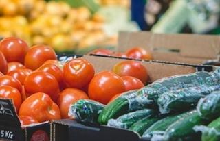 Tüketici fiyatları Mart'ta yüzde 1.03 arttı,...