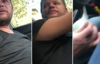 """Turiste tacizle suçlanan taksiciye """"hırsızlığa..."""