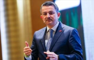 'Türk firmalarımız, Belarus'ta her türlü...