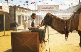 'Türk İşi Dondurma' 6 ülkede vizyona...