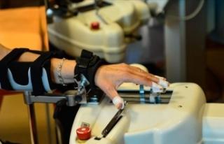 'Türkiye'de 40 bin MS hastası var'