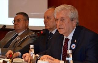 'Türkiye'de kalp hastalıklarında ölüm...