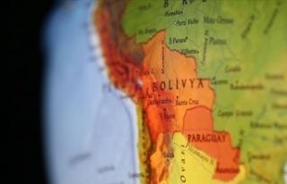Türkiye ile Bolivya arasındaki ticaret ivme kazanıyor