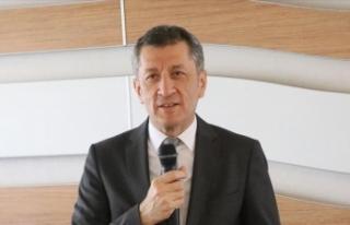 'Türkiye kendi gücüyle eğitim kalitesini...