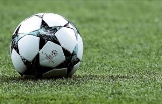 UEFA Şampiyonlar Ligi'nde çeyrek final maçları...