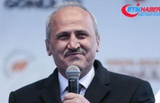 Ulaştırma ve Altyapı Bakanı Turhan: Atatürk Havalimanından...