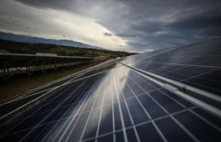 Yabancının yenilenebilir enerjiye yatırım yapması...