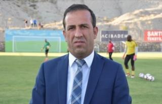 Yeni Malatyaspor Kulübü Başkanı Adil Gevrek: Final...