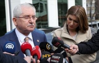 YSK Başkanı Güven: İtiraz olmayan yerlerde mazbatalar...