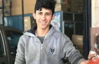 17 yaşındaki Yakup'un kahreden ölümü
