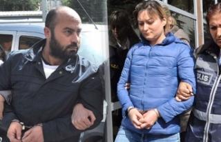 4 akademisyeni öldüren Volkan Bayar ve eski eşine...