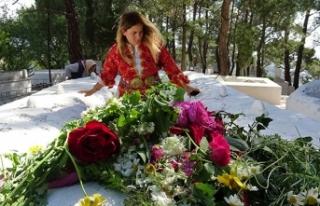 7 asırlık Hıdırellez geleneği Kazdağları'nda...