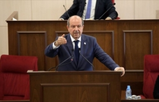 'AB, Rum tezlerini savunarak Kıbrıs sorununa...