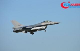 'ABD'nin F-16'lar için talep ettiği...