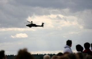 ABD'den Katar'a 3 milyar dolarlık helikopter...