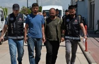Adana'da kaçak silah imalathanesi operasyonu