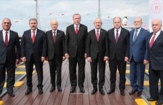 AK Parti Grup Başkanvekili Turan: Asıl kaybeden...