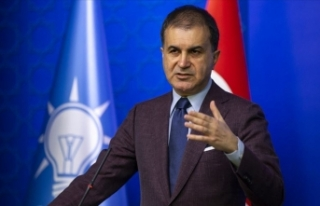 AK Parti Sözcüsü Çelik: Hiçbir devlet başka...