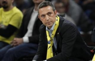 """Ali Koç: """"Hiçbir kulüp için 2019-2020 sezonu..."""