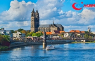 Almanya'da kiliselerin üye sayısı 2060'a...