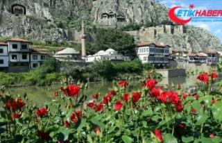 Amasya Belediye Başkanı Sarı: Nerede o eski ramazanlar...