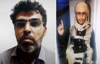 Ankara'da DEAŞ operasyonunda 2 tutuklama
