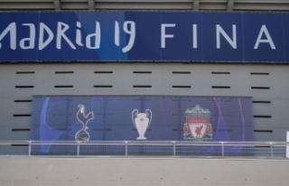 Avrupa futbolunun en büyüğü belli oluyor