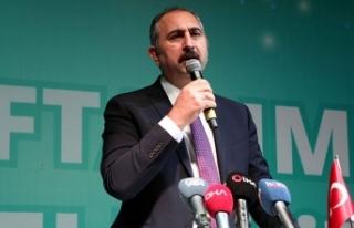 Bakan Gül: Yeni yargı reformu 30 Mayıs'ta açıklanacak