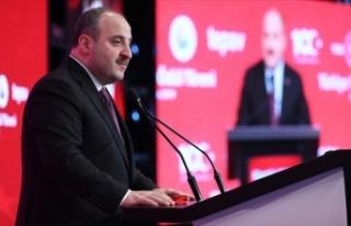 Bakan Varank: 146 genç girişimcimize 200 bin liraya...
