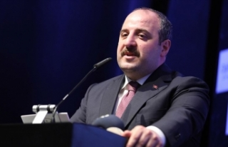 Bakan Varank'tan esnafa 28 Mayıs uyarısı