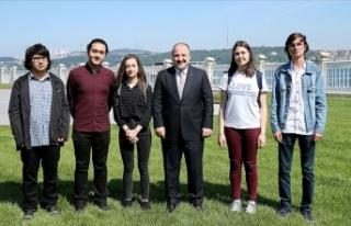 Bakan Varank: Türkiye'de bilimsel ve teknoloji...
