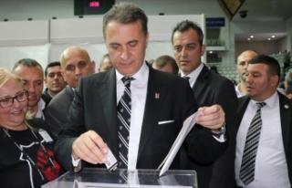 Beşiktaş Kulübü Başkanı Orman: Kötü niyetli...