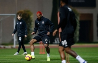 Beşiktaş Trabzon deplasmanında