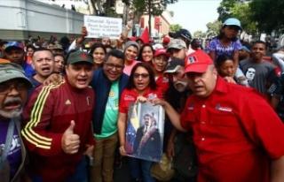 Bolivya Devlet Başkanı Morales: Trump yine başarısız...