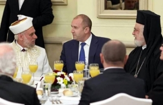 Bulgaristan Cumhurbaşkanı Radev, Müslümanlara...