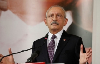 CHP Genel Başkanı Kılıçdaroğlu: Mücadelemiz...